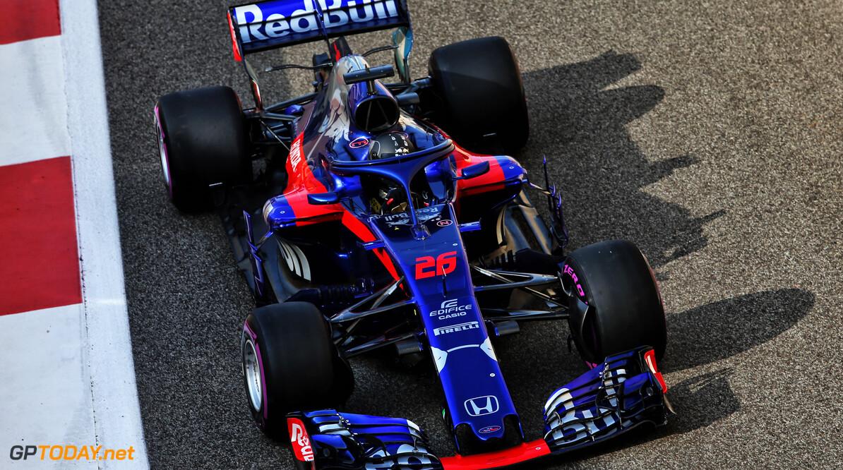 Scuderia Toro Rosso gaat samenwerking aan met myWorld