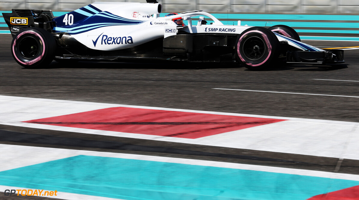 Williams secures sponsorship from Polish oil company