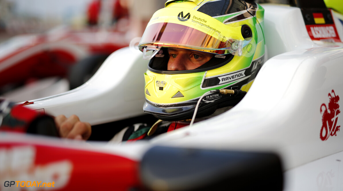 Todt: Leave Mick Schumacher in peace