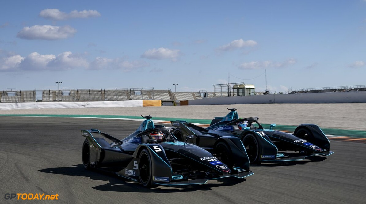 Massa vindt de Formule E competitiever dan de Formule 1