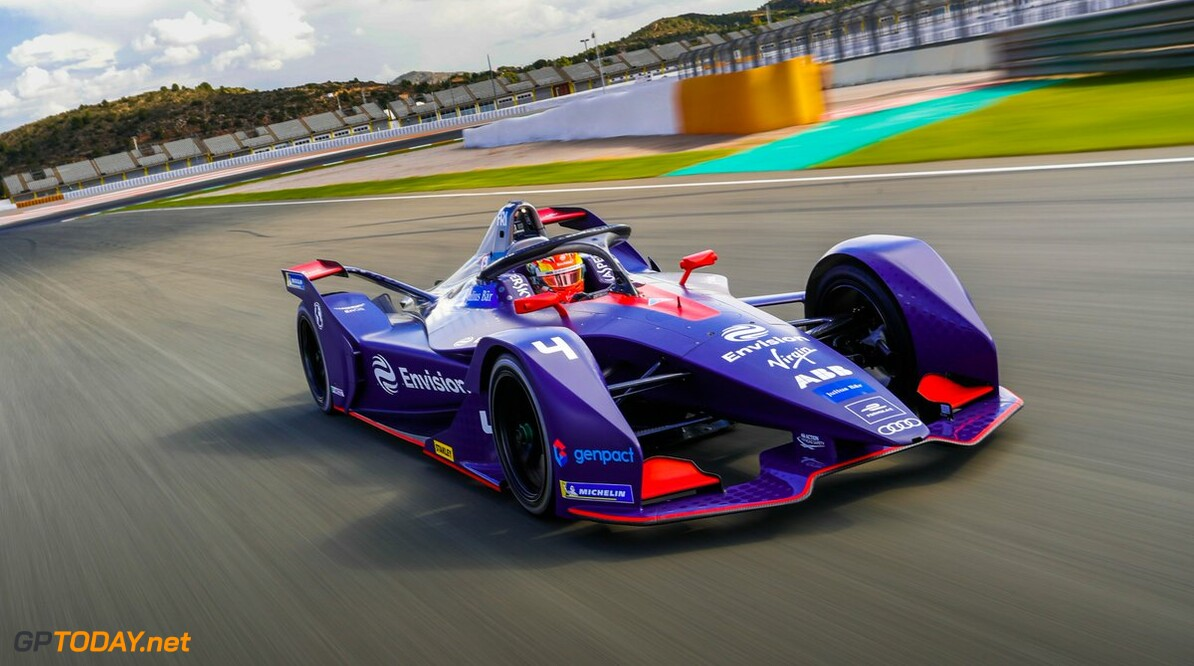 <b>Video:</b> Bird wint spectaculaire ePrix door straten van Santiago