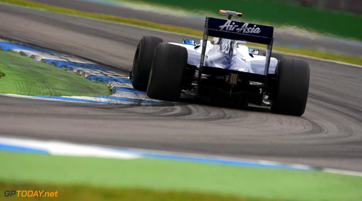 Opel wil Williams als partner voor DTM-programma