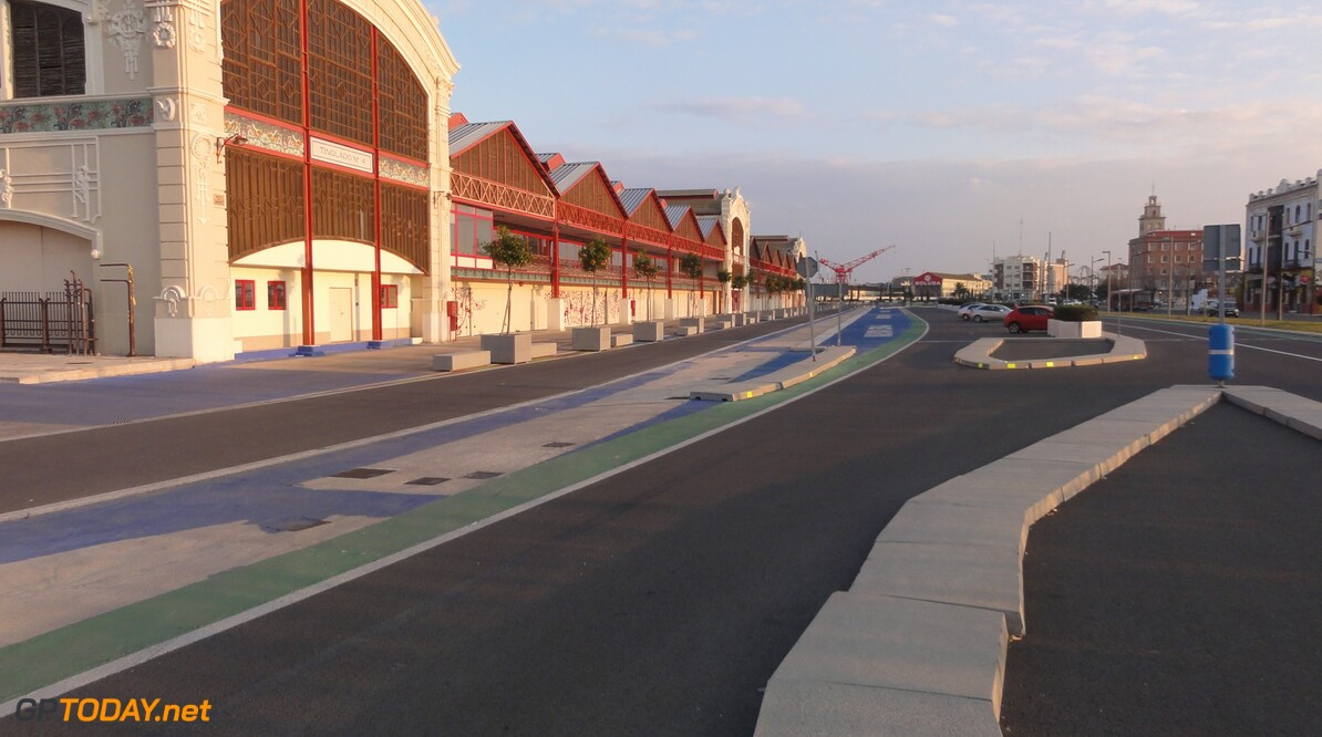 <strong>Historie:</strong> De vergeten Formule 1-circuits: Valencia Street Circuit