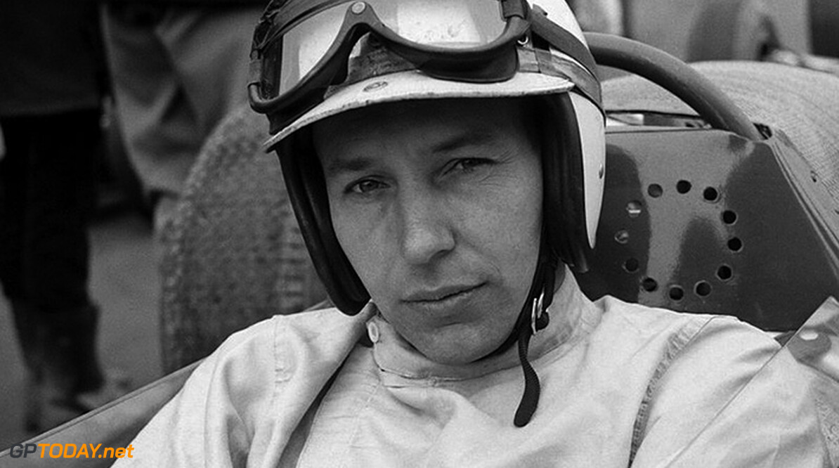 The second chance: John Surtees - The man who survived a frightening sportscar crash at Mosport (1965)