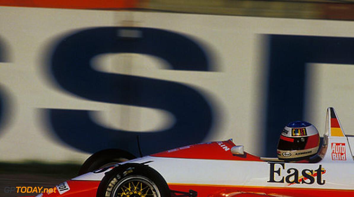<strong>Historie:</strong> Michael Schumacher Special: Deel 1 - De geboorte van een groot kampioen