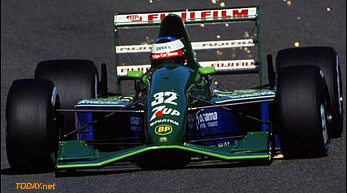 <strong>History:</strong>  Michael Schumacher Special: Part 2 - The spectacular debut and his opening period at Benetton