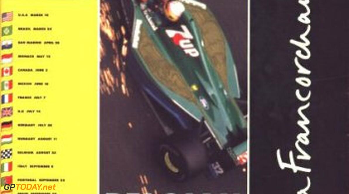 <b>Historie</b>: Michael Schumacher Special: Deel 2 - Spectaculair debuut en zijn beginperiode bij Benetton