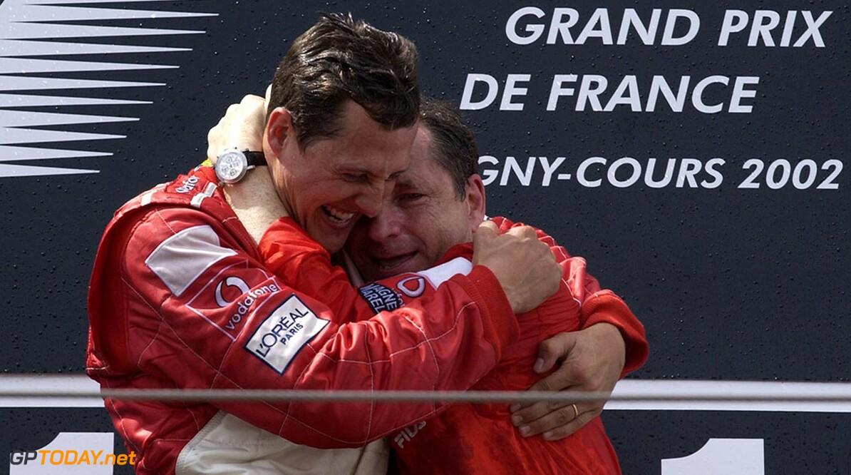 <strong>Historie:</strong> Michael Schumacher Special: Deel 7 - De column van de schrijver