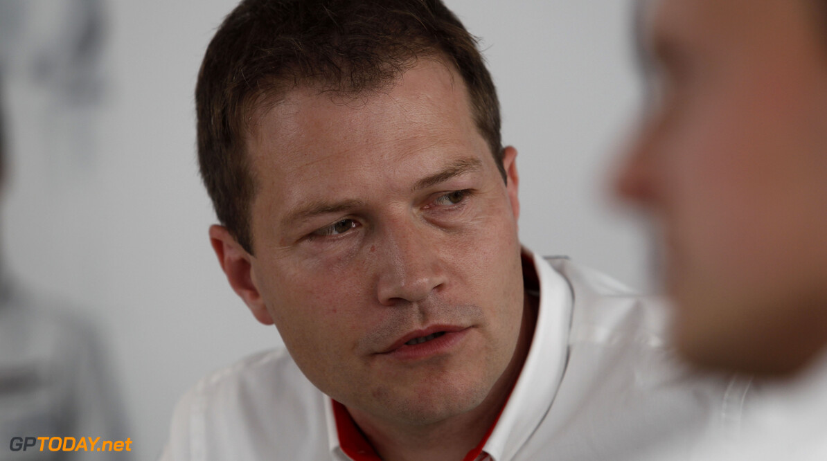Seidl to start McLaren role in May