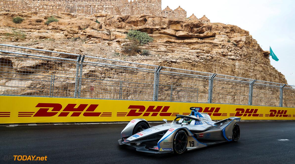 Saoedi-Arabië in gesprek met Formule 1 voor organisatie Grand Prix