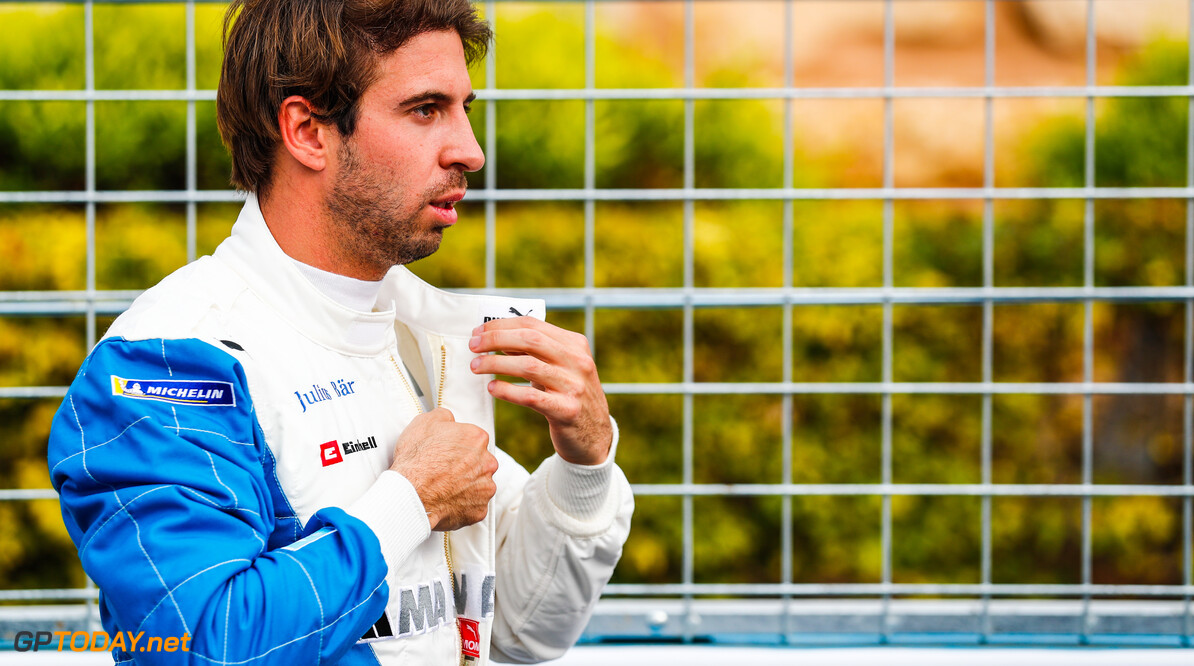 Antonio Felix da Costa joins Vergne at Techeetah