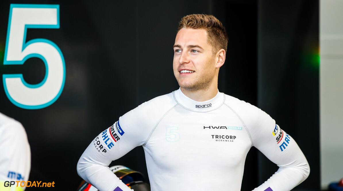 'Stoffel Vandoorne wordt aangesteld als derde coureur bij Mercedes'
