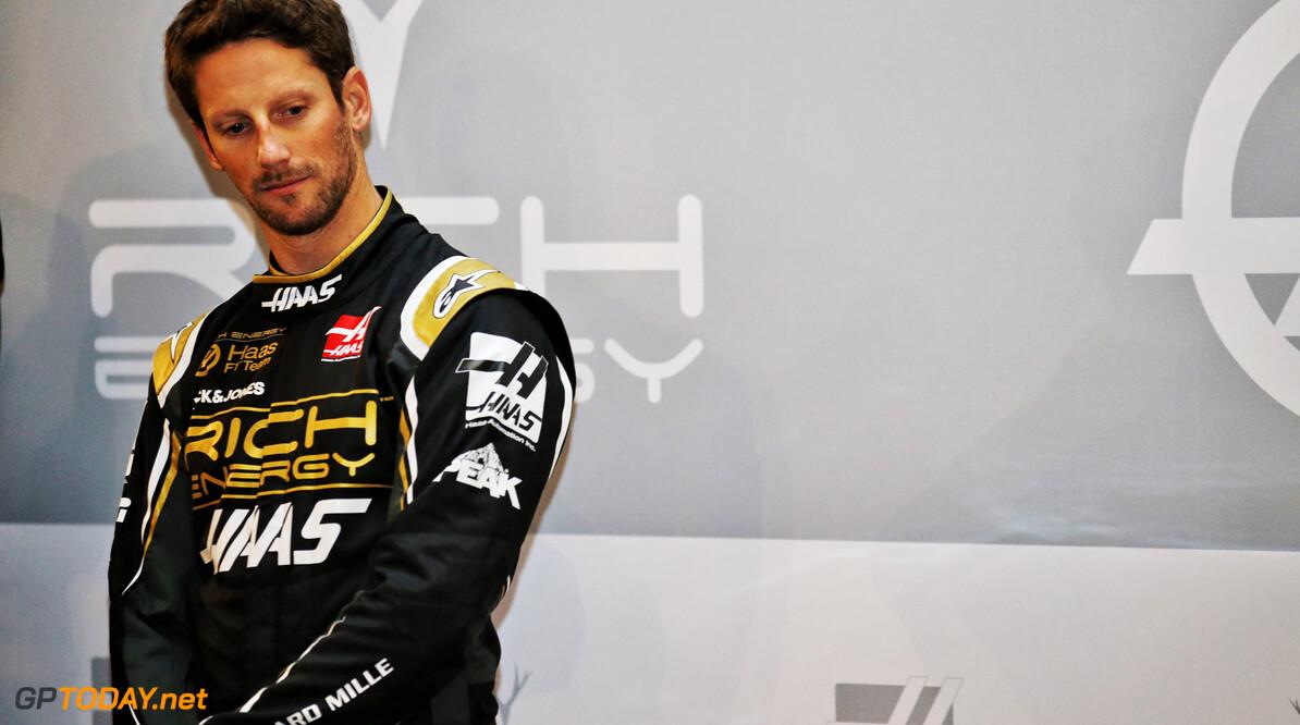 Grosjean: No surprise race winners before 2021