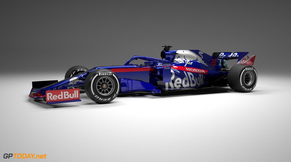 """Toro Rosso: """"Kalender van 2020 leidt mogelijk tot rotatiesysteem"""""""