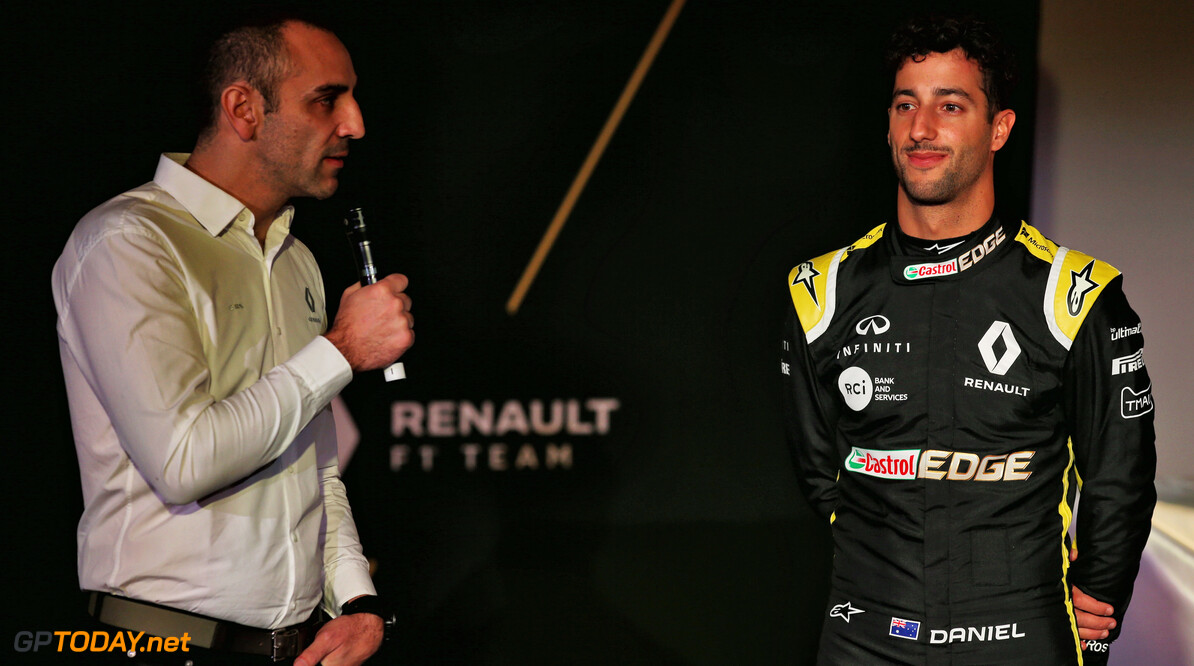 Abiteboul: Renault called off holidays amid Ricciardo motivation