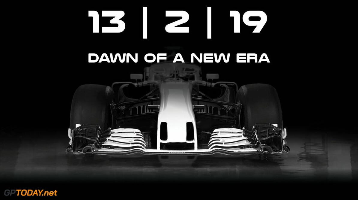 Live: Racing Point F1 Team 2019 launch