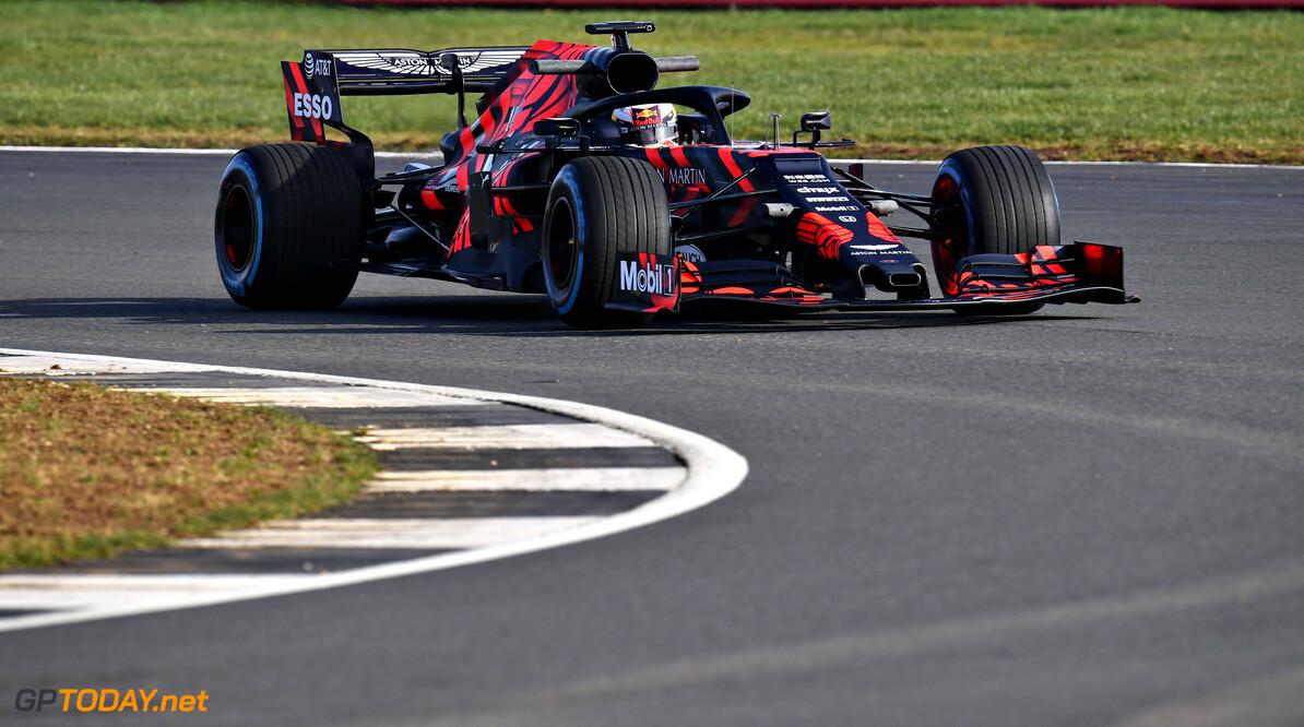 Verstappen 'excited' to feel new Honda engine