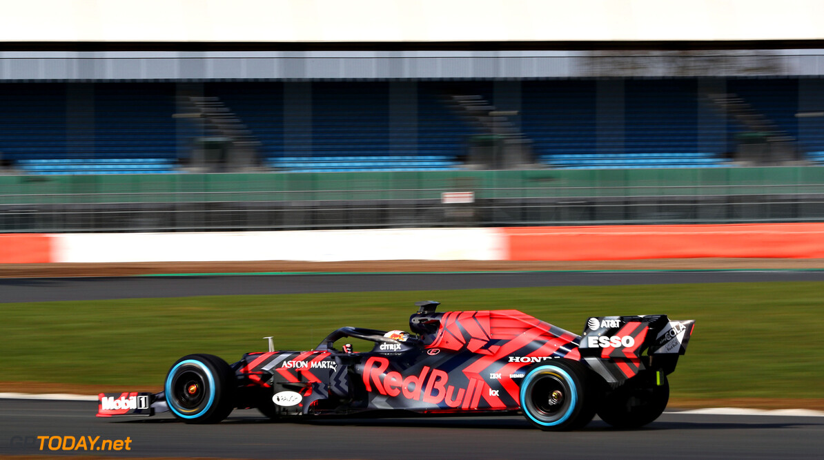 Red Bull sets launch date for RB16