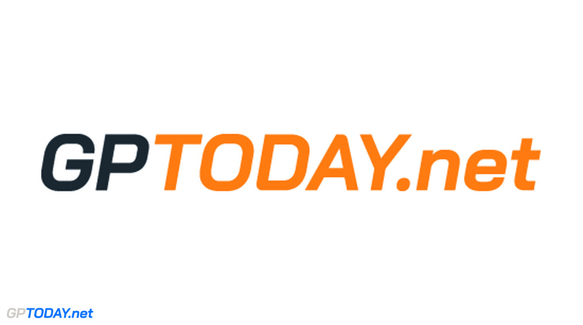 Presenting our new website: F1Today.net becomes GPToday.net