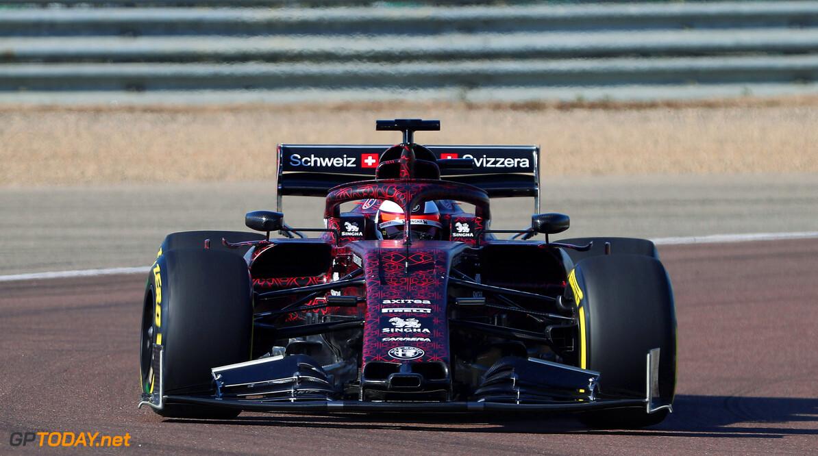 Ferrari en Alfa Romeo komen met innovatief voorvleugel-ontwerp