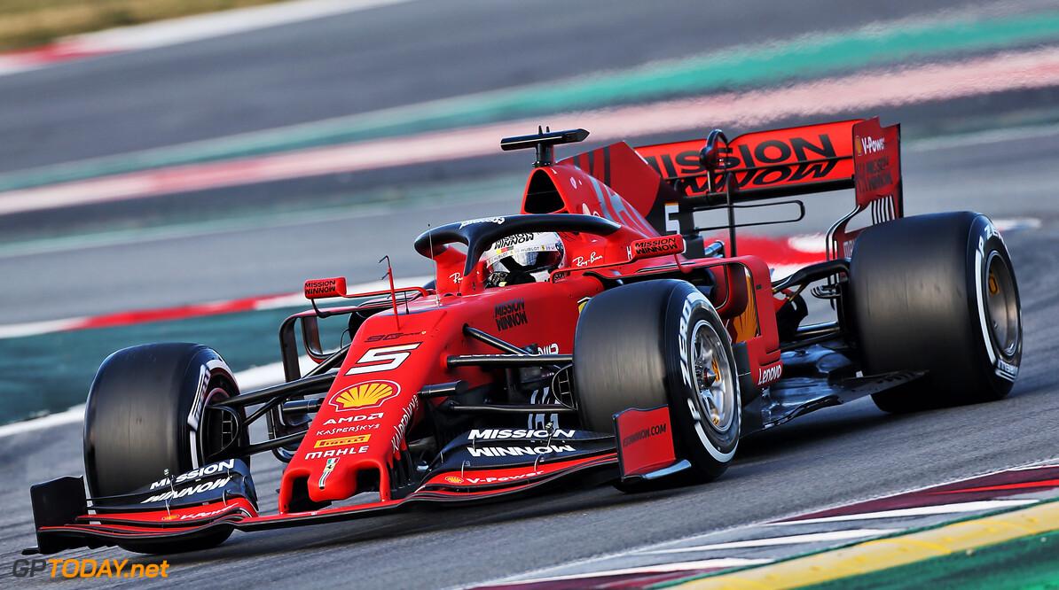 """Di Montezemolo: """"Verandering kleur Ferrari alsof je kleuren van vlag aanpast"""""""