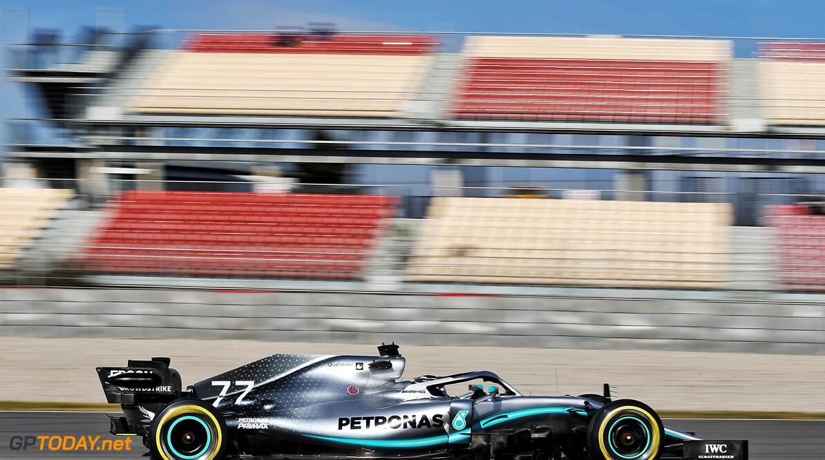 """Bottas: """"Ik heb nog niets bereikt in de Formule 1"""""""