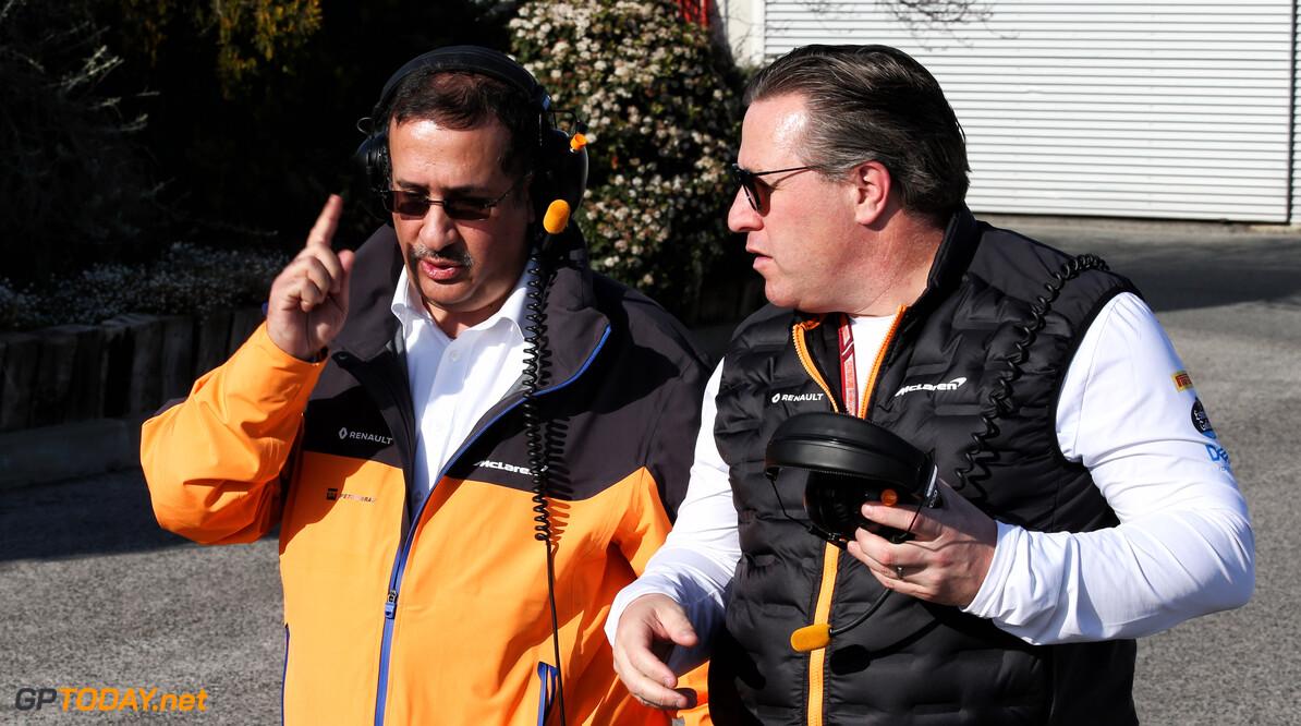 """De Ferran: """"Kleine veranderingen maken groot verschil voor McLaren"""""""