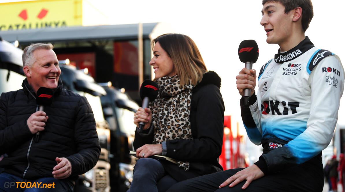 Wintertest in het geheel live te volgen voor abonnees F1 TV Pro