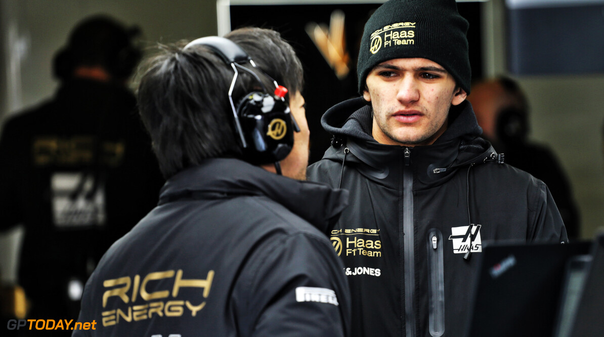 Haas F1 test driver Pietro Fittipaldi to compete in 2020 Super Formula season