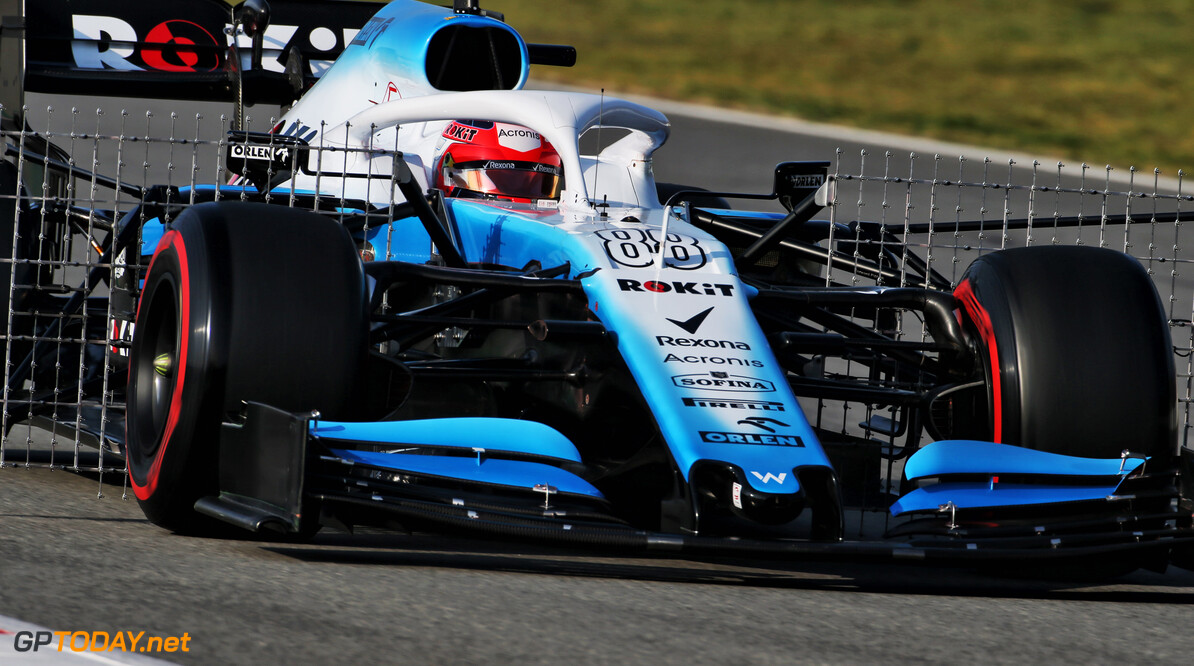Kubica: Williams built car five times faster than normal