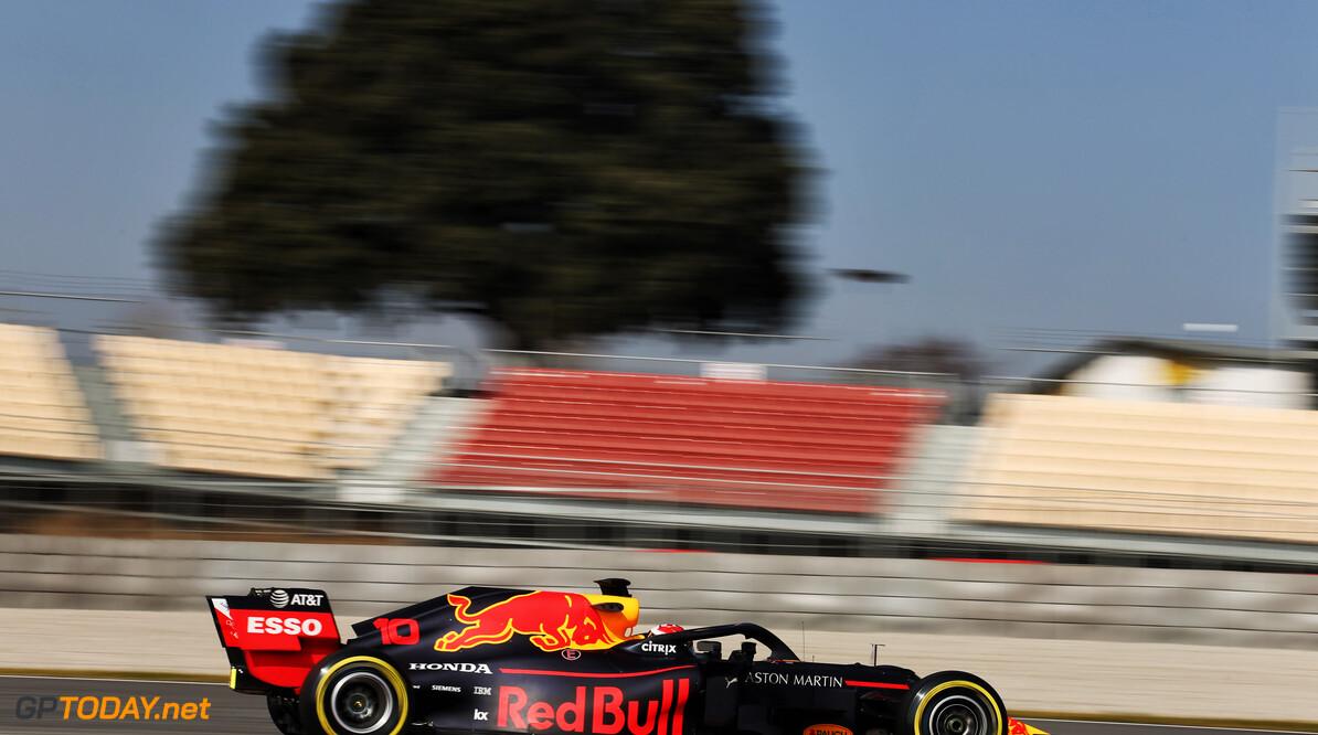 'Teams akkoord met zes wintertestdagen, Pirelli stribbelt tegen'