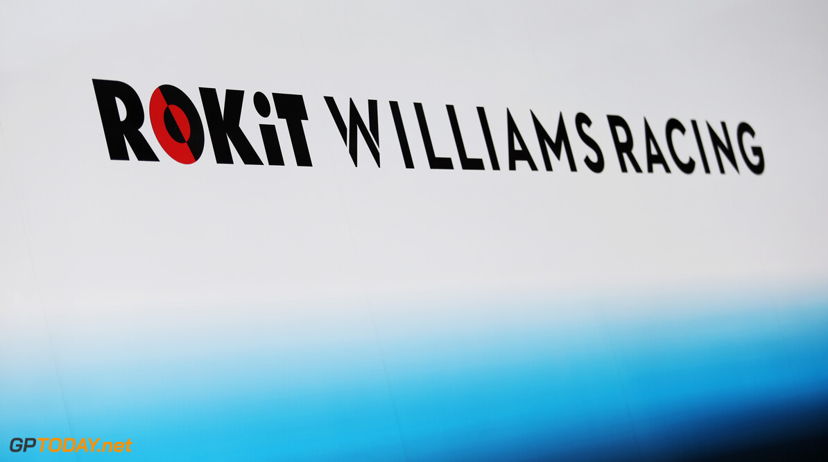 Williams announces two technical personnel signings