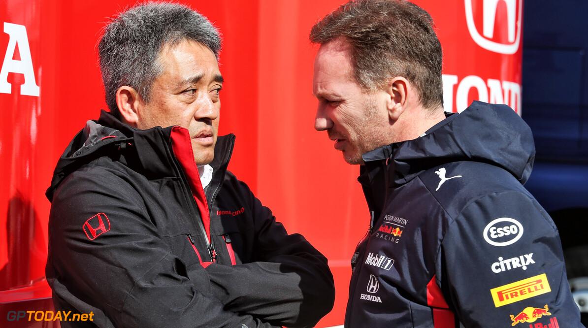 Honda schuift motorsportbaas Yamamoto door naar specifieke Formule 1-rol