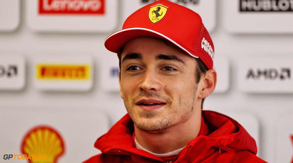 Coulthard: Leclerc will be a threat to Hamilton