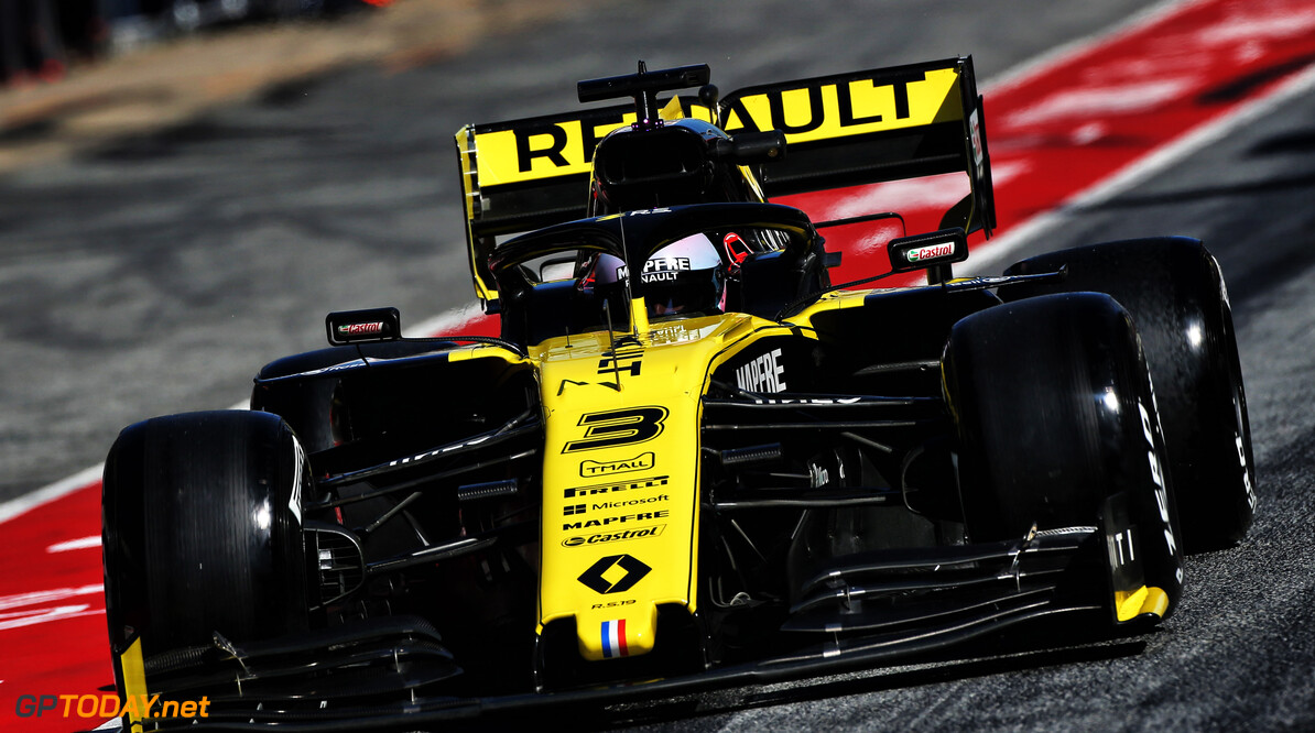Renault concerned about F1 'B-teams'
