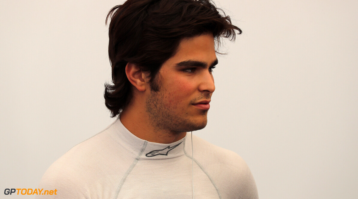 Piquet joins Trident for 2019 season