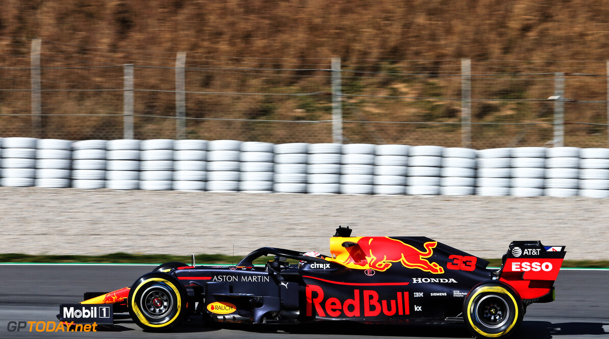 Red Bull has obtained 'missing ingredient' needed for title fight