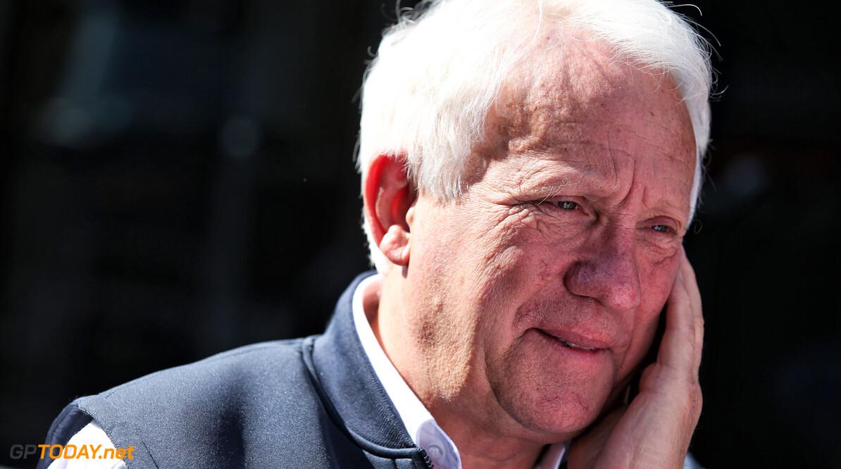 FIA-wedstrijdleider Charlie Whiting overleden in Melbourne