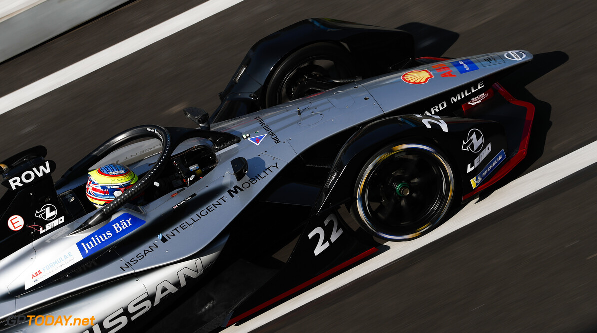 Rowland: Silly to seek F1 opportunity over FE