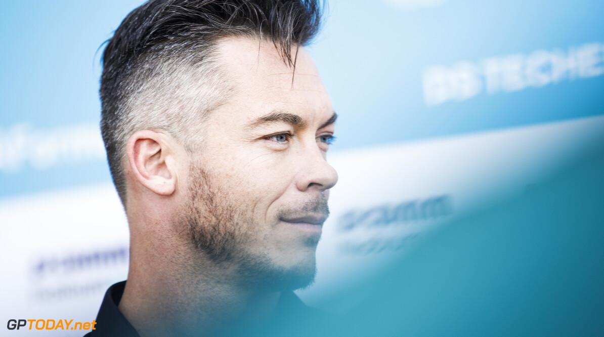 Lotterer leaves Techeetah, joins Porsche for season six