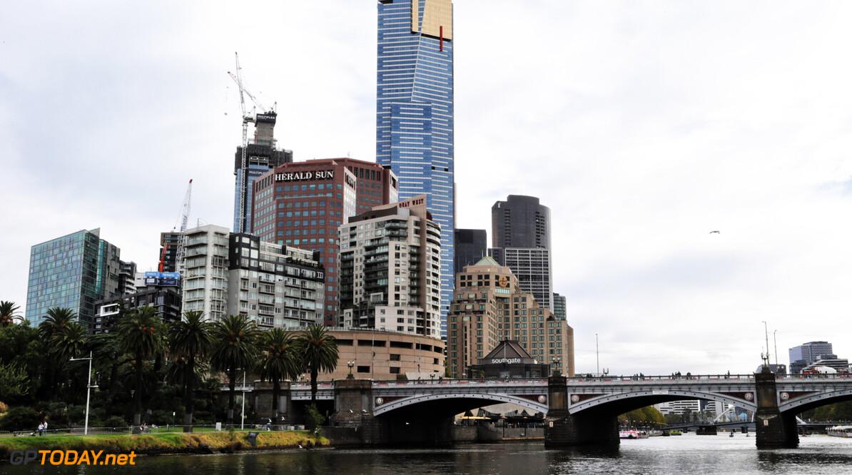 Problemen bij Australische GP: trambestuurders gaan staken
