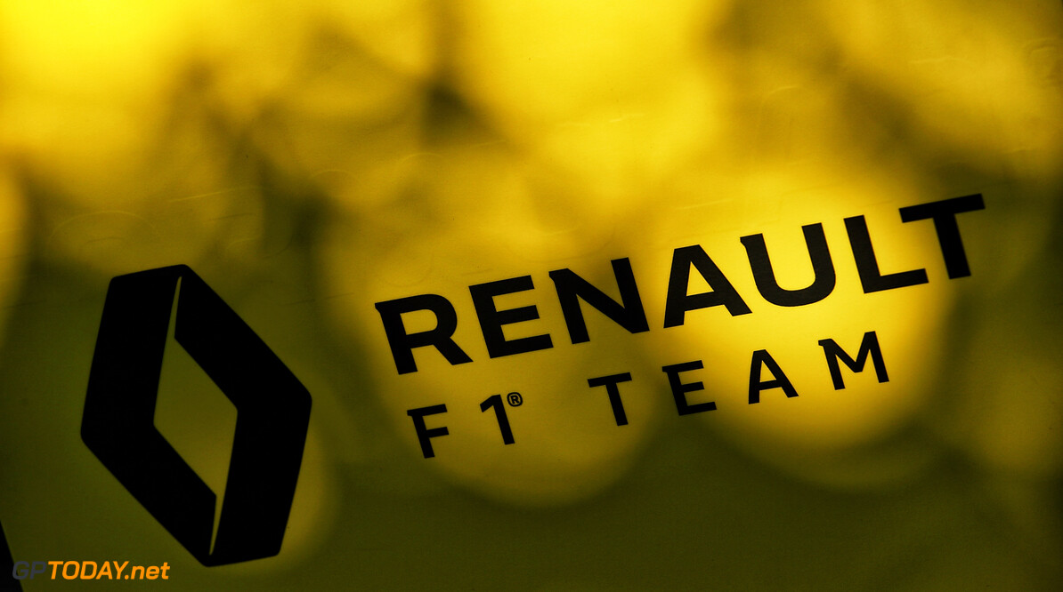 Renault alters senior management ahead of 2021 rule changes