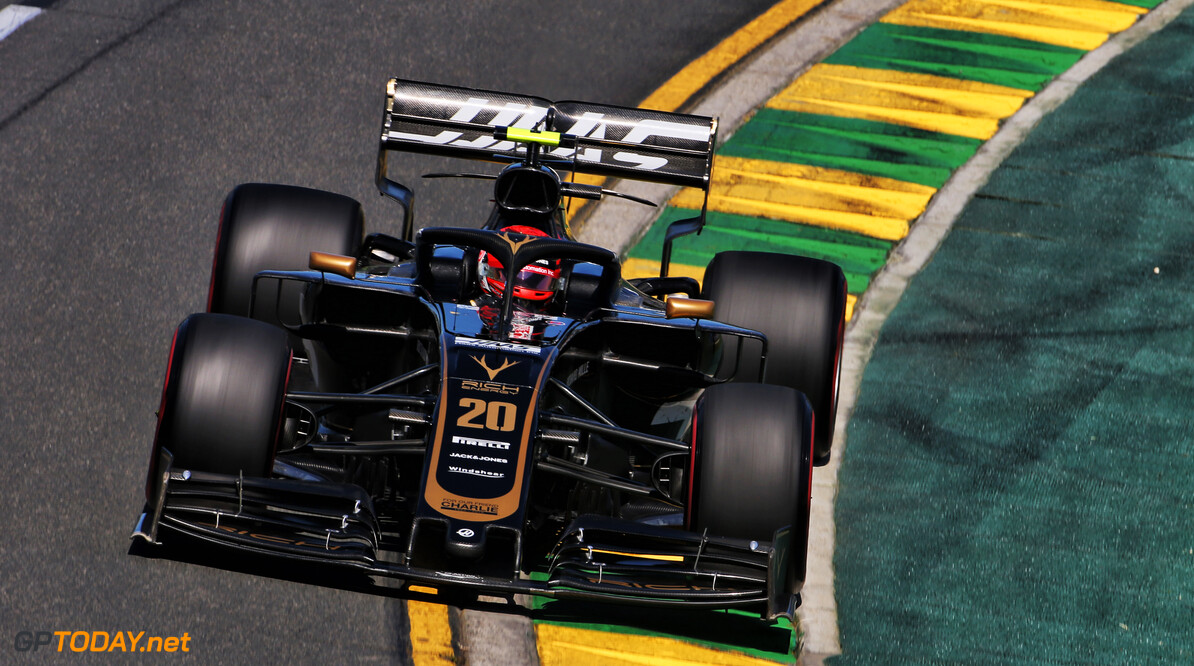 Haas F1 en McLaren krijgen boete voor onveilig wegsturen coureurs