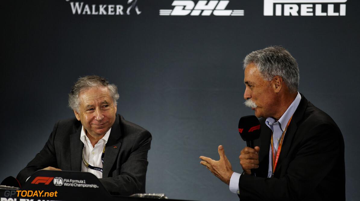 <b>Column:</b> Waarom de F1 een zo goed mogelijke bestuurlijke structuur nodig heeft