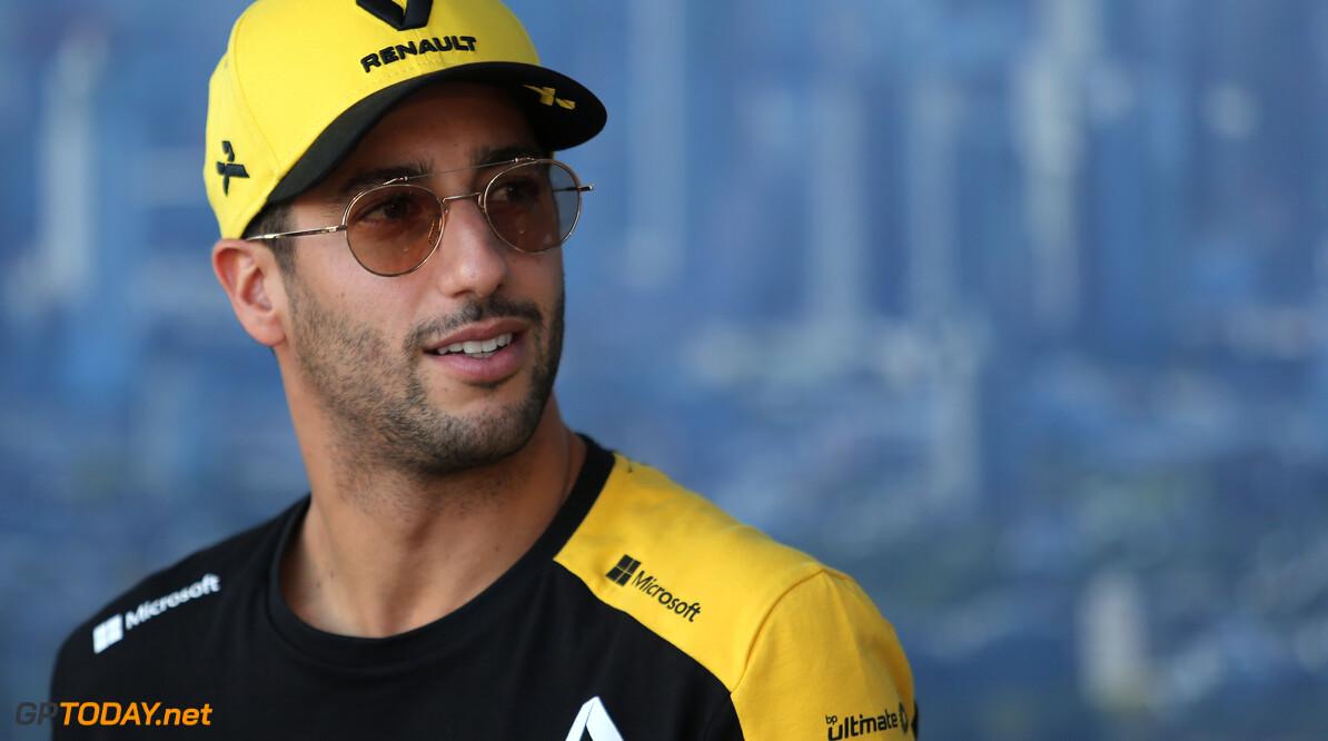 Ricciardo wil lastig weekend in Australië graag achter zich laten