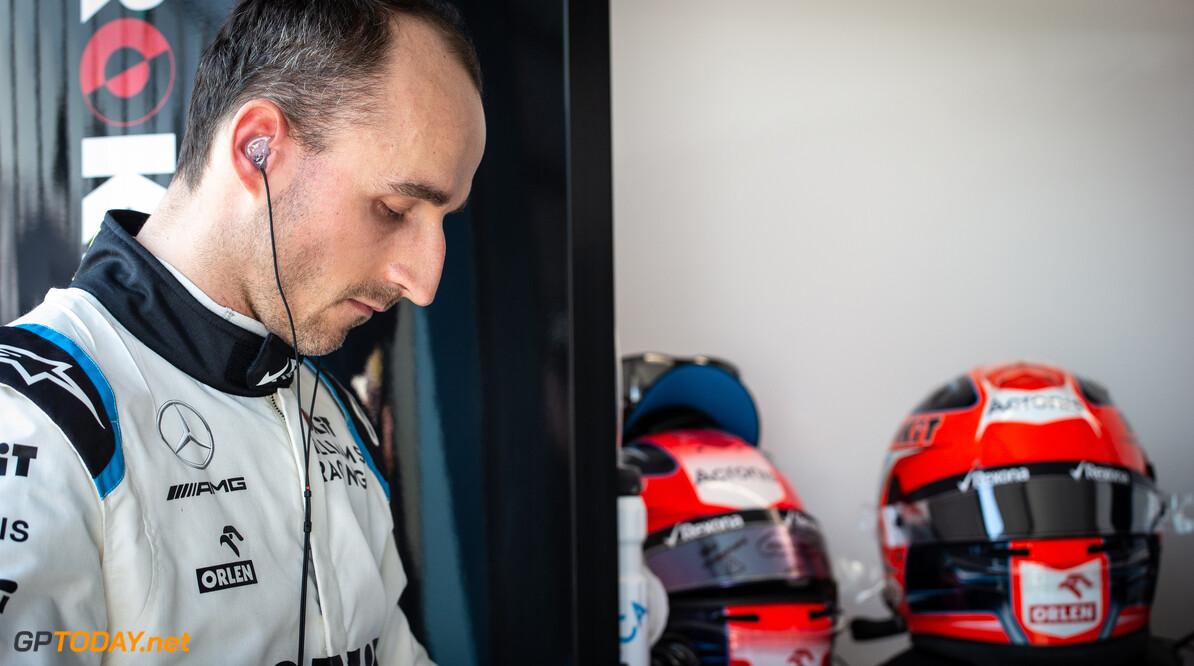 Villeneuve vindt terugkeer Kubica 'niet goed voor de Formule 1'