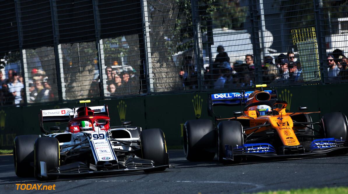 FIA hoopvol en verwacht op sommige circuits 50 procent meer inhaalacties