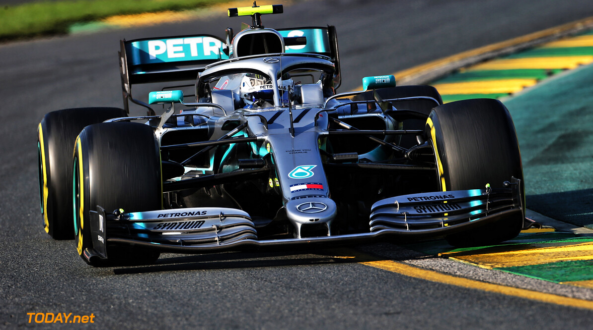 Bottas' fastest lap indicates Pirelli progress - Isola