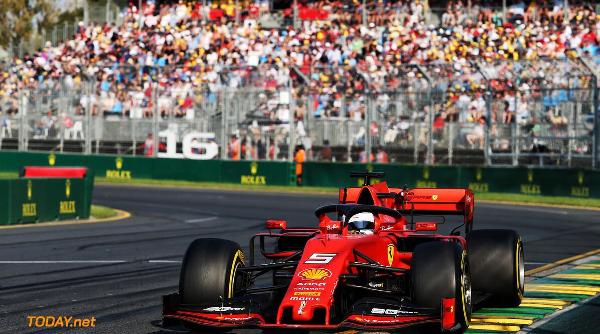 <b>Technische Analyse</b>: Waarom Ferrari het probleem in Melbourne niet kon oplossen