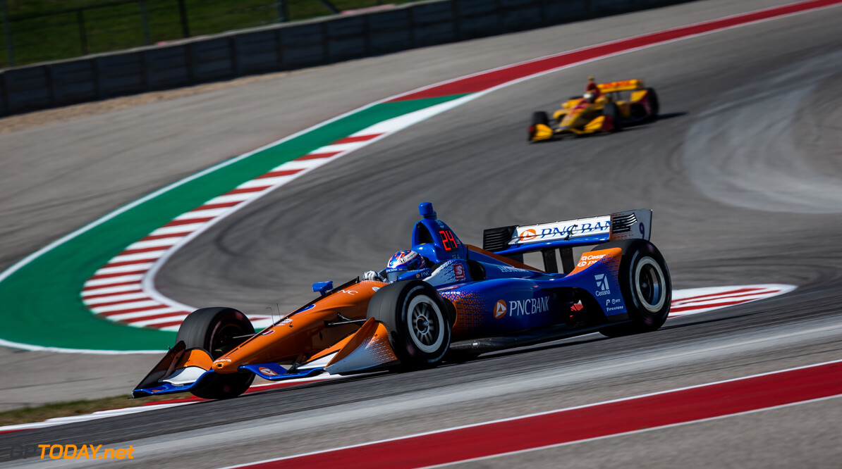 IndyCar Classic at Circuit of the Americas  Stephen V King Austin United States of America  2019 COTA Circuit Of The Americas INDYCAR NTT